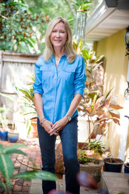 Beth Dillaha, founder and CEO of Blueprint4Health